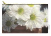 Dream Daisies Carry-all Pouch