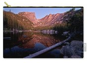Dream Lake Carry-all Pouch by Gary Lengyel