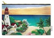 Dream Light House Carry-all Pouch