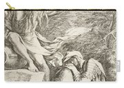 Dream Of Aeneas Carry-all Pouch