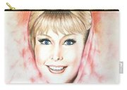 Dream Of Jeannie Carry-all Pouch