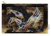 Dream Of The Horse With Painted Wings  Carry-all Pouch