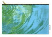 Dream Pool Carry-all Pouch by Donna Blackhall
