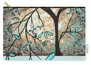 Dream State I By Madart Carry-all Pouch
