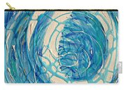 Dream Weaver Diptych Carry-all Pouch