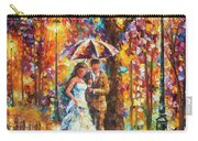 Dream Wedding Carry-all Pouch