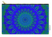 Dreamer Kaleidoscope Carry-all Pouch