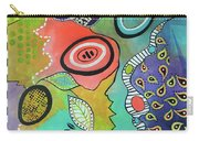 Dreaming In Colour 2 Carry-all Pouch