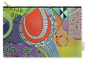 Dreaming In Colour Carry-all Pouch