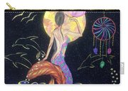 Dreaming Mermaid Carry-all Pouch