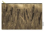 Dreaming Of Cattails Carry-all Pouch
