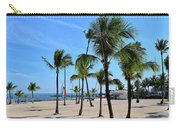 Dreaming Of Islamorada Carry-all Pouch