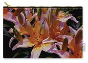 Dreaming Of Lilies 5 Carry-all Pouch