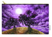 Dreaming Of Oak Trees Carry-all Pouch