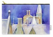 Dreaming Spires Carry-all Pouch