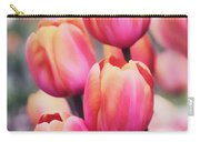 Dreaming Tulips Carry-all Pouch