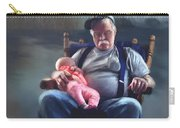 Dreaming With Grandpa Carry-all Pouch