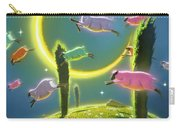 Dreamland II Carry-all Pouch