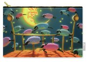 Dreamland Carry-all Pouch