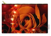 Dreams 1 - Rose Carry-all Pouch