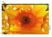 Dreams 2 - Gerbera Sunrise Carry-all Pouch