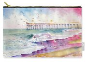 Dreams And Memories Carry-all Pouch
