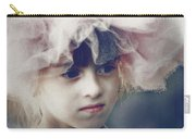 Dreams In Tulle 2 Carry-all Pouch