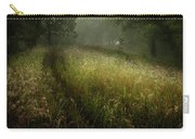 Dreams Of Grass Carry-all Pouch