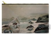 Dreams Of Serenity Carry-all Pouch
