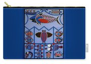Dreamtime Carry-all Pouch