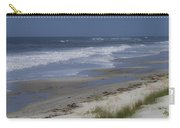 Dreamy Beach In North Carolina Carry-all Pouch