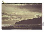 Dreamy Coastline Carry-all Pouch