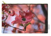 Dreamy Dogwood Carry-all Pouch