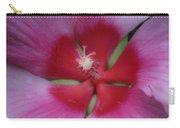 Dreamy Hibiscus Carry-all Pouch