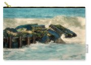 Dreamy Jetty - Jersey Shore Carry-all Pouch