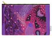 Dreamy Abstract Carry-all Pouch