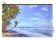 Dreamy Manzanilla Carry-all Pouch