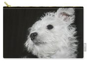 Dreamy Puppy Carry-all Pouch