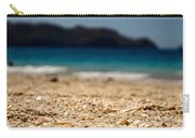 Dreamy Shell Beach Carry-all Pouch