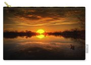 Dreamy Sunset II Carry-all Pouch