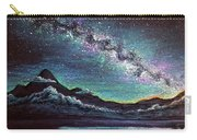 Dreamy Sunset Carry-all Pouch