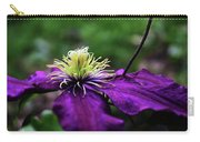 Dreamy Vine Carry-all Pouch