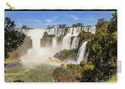 Dreamy Waterfalls Carry-all Pouch