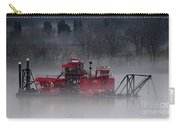 Dredge In Fog 2 Carry-all Pouch