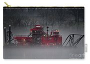 Dredge In Fog 3 Carry-all Pouch