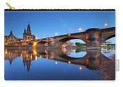 dresden 'I Carry-all Pouch