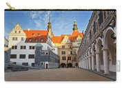 dresden 'V Carry-all Pouch