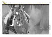 Dressage Hands Carry-all Pouch