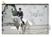Dressage Carry-all Pouch