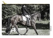 Dressage Warm Up Carry-all Pouch
